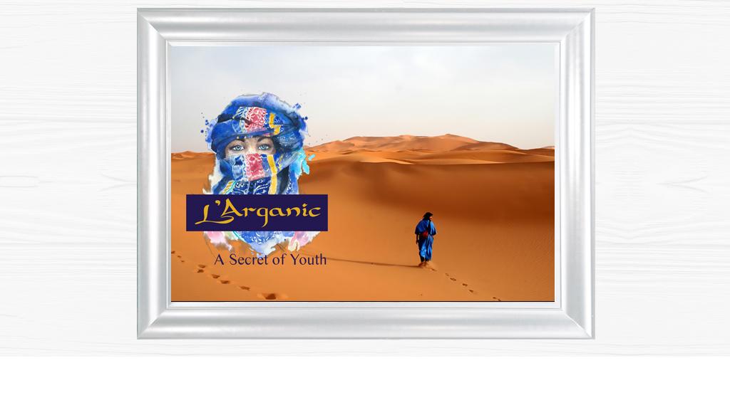 L'elisir di giovinezza delle donne marocchine, ottenuto dall'antico olio di Argan lavorato con le più moderne tecnologie di Natura House