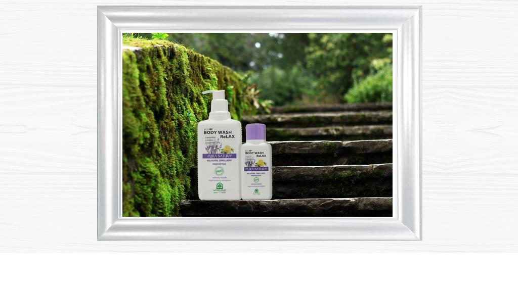 EcoDoccia è la linea che oltre ad avere cura della pelle è attenta agli aspetti di salvaguardia dell'ambiente. Alle prerogative normalmente presenti nei nostri detergenti (delicatezza, ipoallergenicità, mantenimento dell promesse), sono state eliminate quelle sostanze non affini all'ambiente sia nel prodotto che nel packaging